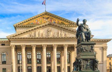 Bavarian State Opera, Munich
